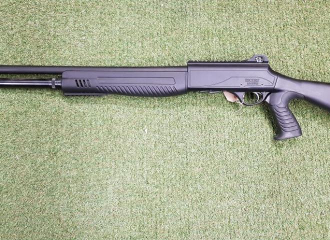 Hatsan Arms 12 gauge Escort Mpa