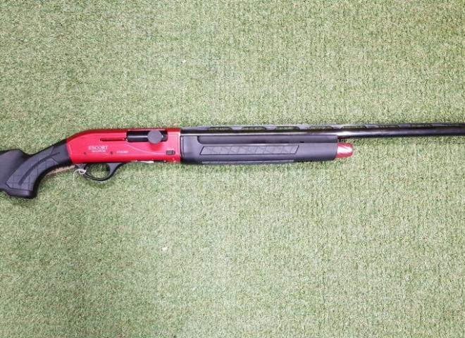 Hatsan Arms 12 gauge Escort Magnum XTREME