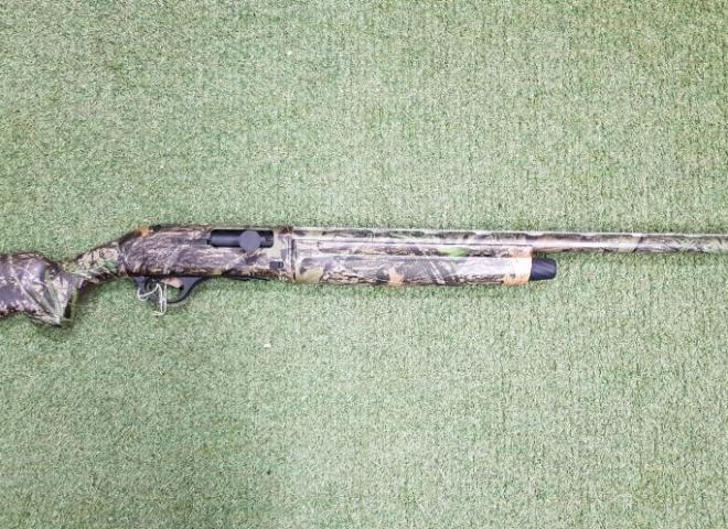 Hatsan Arms 12 gauge Escort Mossy Oak