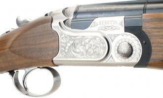 Beretta 12 gauge 690 1 Field - Image 1