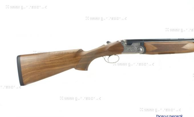 Beretta 12 gauge 690 1 Field