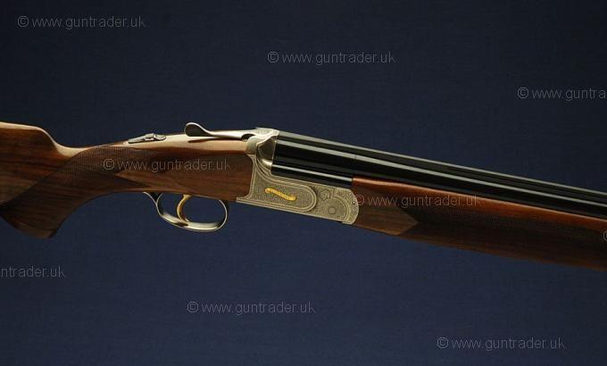 Churchill, E. J. 12 gauge Coronet