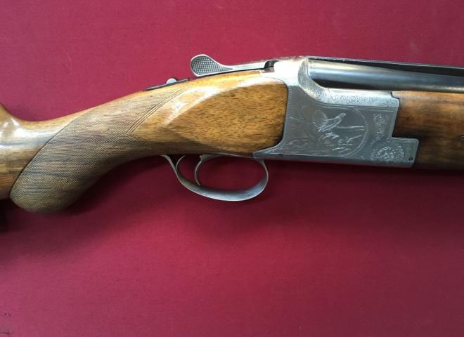 Browning 12 gauge B25 B2 (Sport)