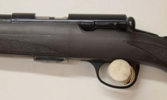 Browning .17 HMR T Bolt Composite Sporter - Image 3
