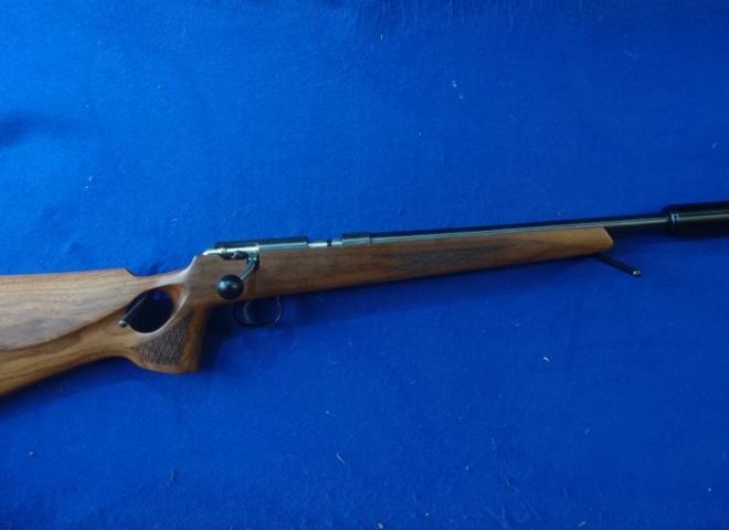 Anschutz .22 LR 1416 (Carbine)