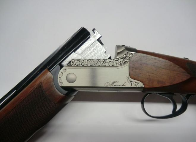 Marocchi 20 gauge First