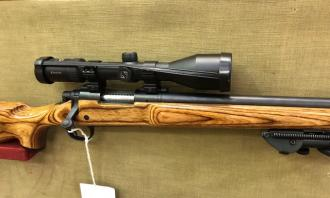 Remington .223 700 VLS - Image 2