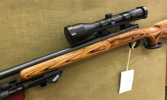 Remington .223 700 VLS - Image 4