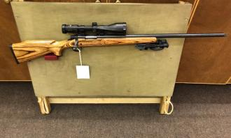 Remington .223 700 VLS - Image 5