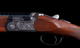 Beretta 12 gauge 691 Field - Image 2