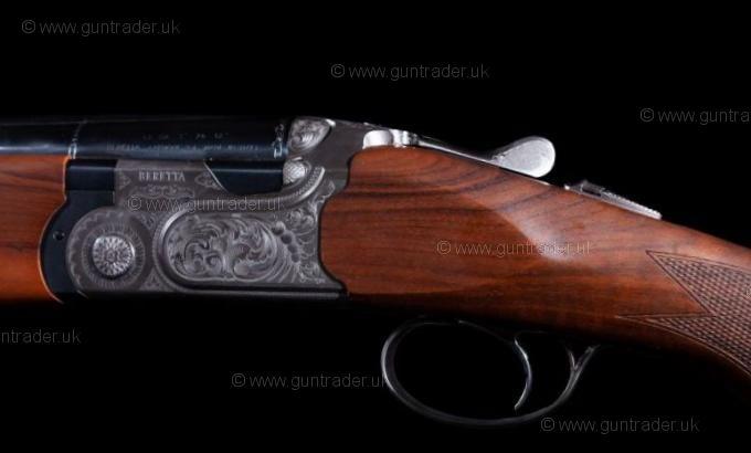 Beretta 12 gauge 691 Field