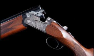 Beretta 12 gauge 691 Field - Image 6