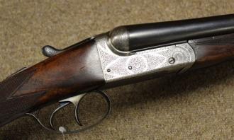 BSA 12 gauge - Image 1