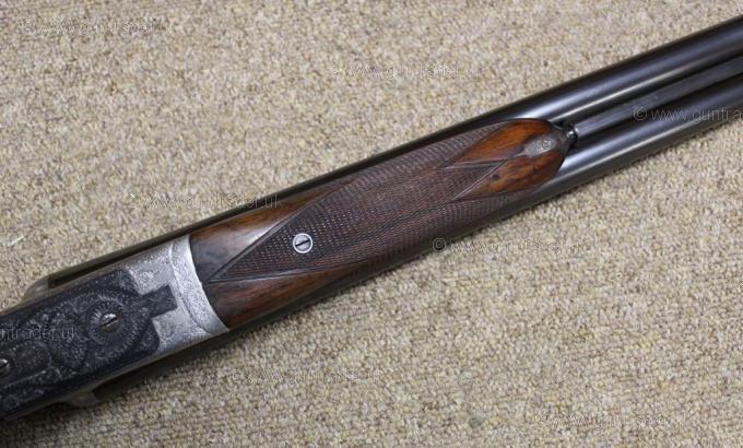 BSA 12 gauge