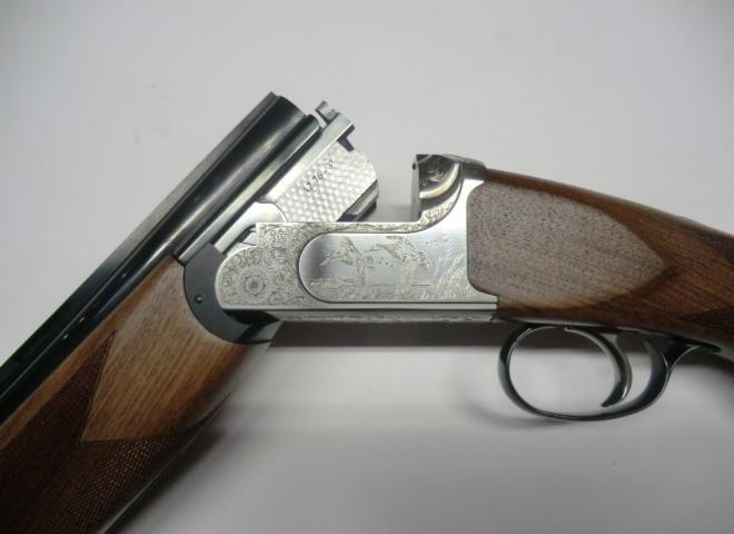 Zoli, Antonio & Co. 12 gauge Game Gun Standard