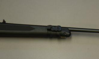 Ruger .22 LR 10/22 Synthetic Blued - Image 4