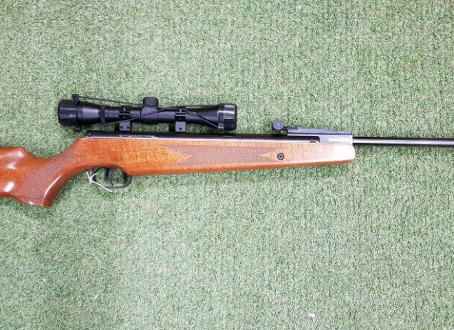 Remington .177 Express Compact
