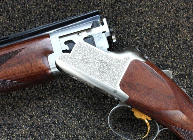 Browning 12 gauge B525 Liberty Light