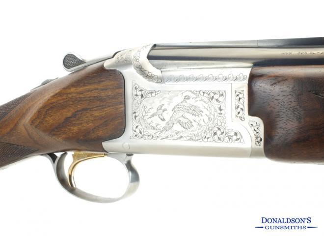 Browning 12 gauge B325 Grade 3