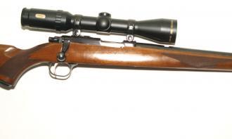 Ruger .22 Magnum M77/22 - Image 3