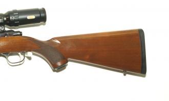 Ruger .22 Magnum M77/22 - Image 5