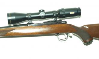 Ruger .22 Magnum M77/22 - Image 6