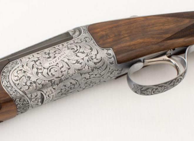 Rizzini, B. 20 gauge ROUND BODY RIBLESS