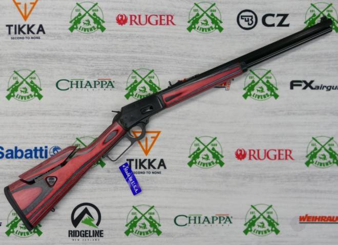 "Marlin .44 Magnum 1894 20"" Octagonal Cowboy"