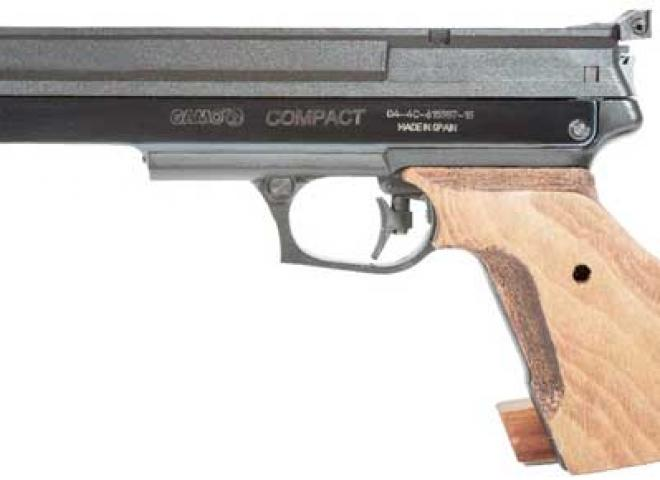 Gamo .177 Compact