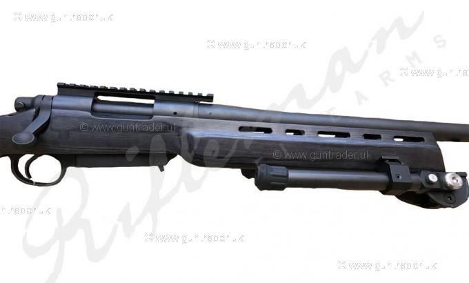 Remington 6.5mm Creedmoor 700 ADL