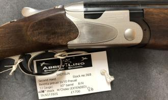 Beretta 12 gauge SV10 Prevail 3 - Image 1