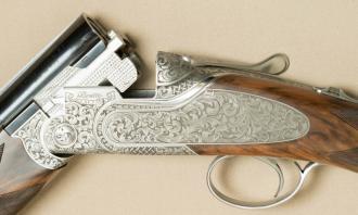 Beretta 12 gauge SL3 Field Heavy Scroll (GAME) - Image 1