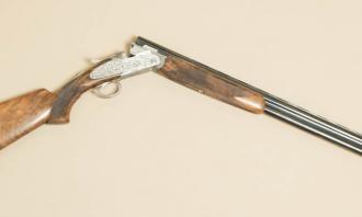 Beretta 12 gauge SL3 Field Heavy Scroll (GAME) - Image 2