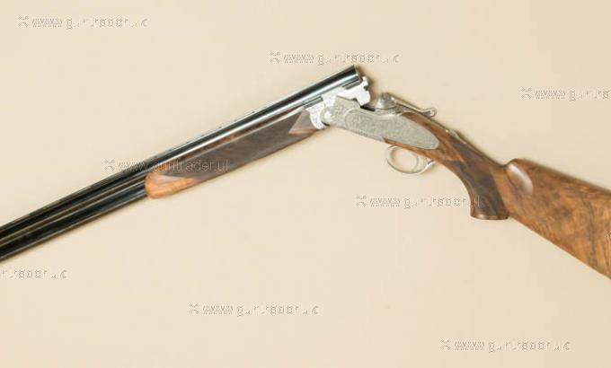 Beretta 12 gauge SL3 Field Heavy Scroll (GAME)