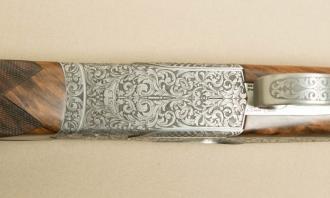 Beretta 12 gauge SL3 Field Heavy Scroll (GAME) - Image 5
