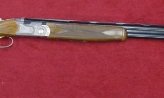 Beretta 20 gauge 686 Silver Pigeon 1 - Image 1