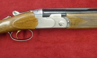 Beretta 20 gauge 686 Silver Pigeon 1 - Image 3