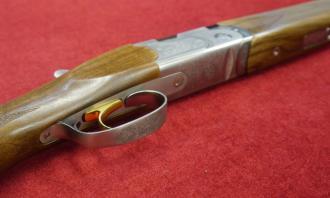 Beretta 20 gauge 686 Silver Pigeon 1 - Image 5