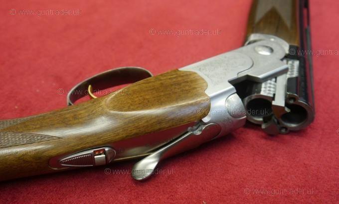Beretta 20 gauge 686 Silver Pigeon 1