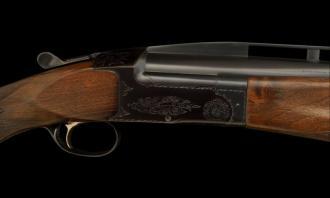 Browning 12 gauge BT-99 - Image 1