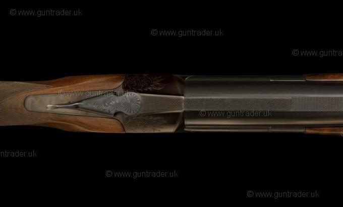 Browning 12 gauge BT-99