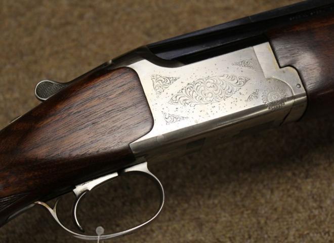 Browning 12 gauge Citori Sporter