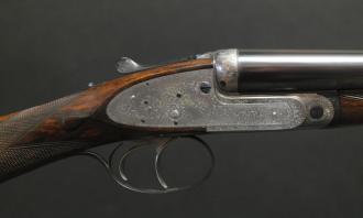 Purdey, James 12 gauge Best Sidelock Ejector - Image 1