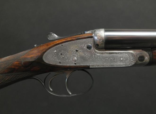 Purdey, James 12 gauge Best Sidelock Ejector