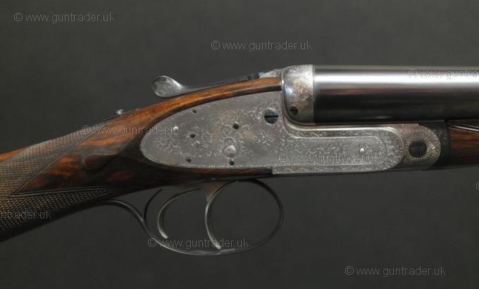Purdey, James 12 gauge Best Sidelock Ejector