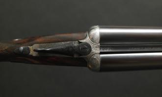 Purdey, James 12 gauge Best Sidelock Ejector - Image 2