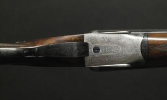 Purdey, James 12 gauge Best Sidelock Ejector - Image 3