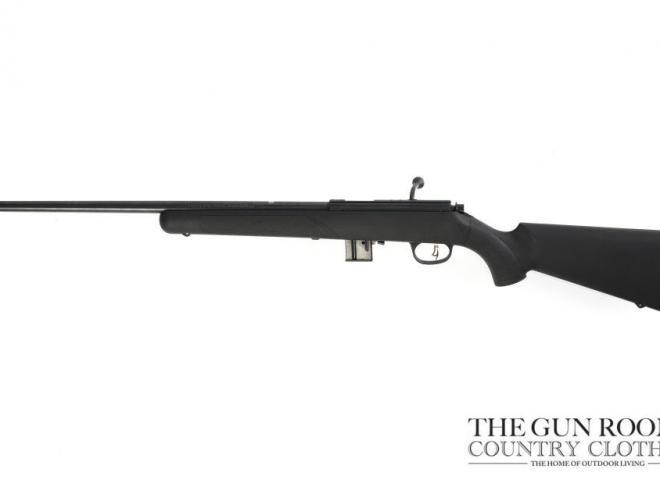 Marlin .17 HMR XT-17