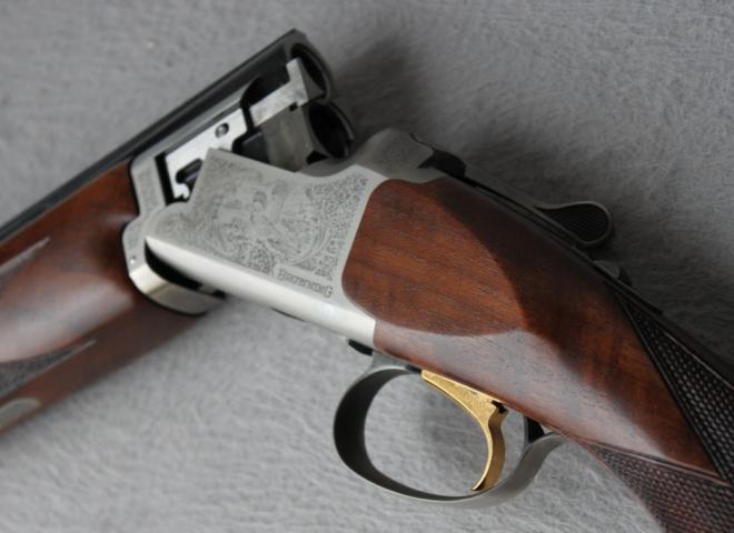 Browning 12 gauge B25 B2G (Trap)