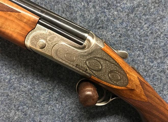Caesar Guerini 12 gauge Essex